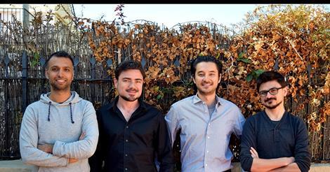 Travel-Tech Alumni Team